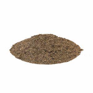 Brekerzand (25 kg.) beige 0-3mm