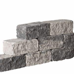 Combiwall Splitton Uno 30x15x12 Matterhorn